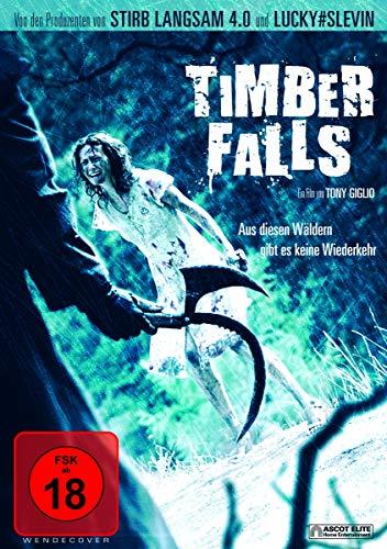 Timber Falls -- via Amazon Partnerprogramm