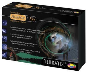 TerraTec Aureon 5.1 Sky, PCI (6060)