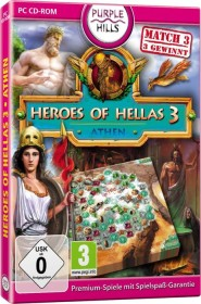 Heroes of Hellas 3 - Athen (Download) (PC)