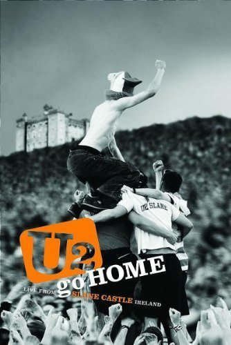 U2 - Go Home: Live at Slane Castle, Irlandia -- przez Amazon Partnerprogramm