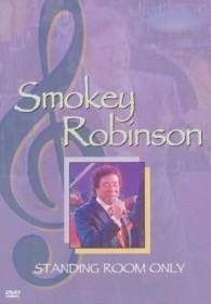 Smokey Robinson - Standing Room Only (DVD)