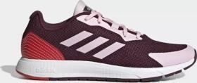 adidas Sooraj maroon/clear pink/active red (Damen) (EE9935)