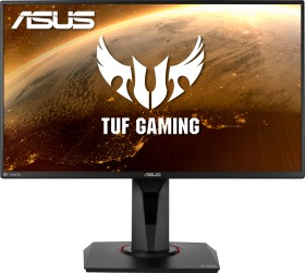 "ASUS TUF Gaming VG258QM, 24.5"" (90LM0450-B02370)"
