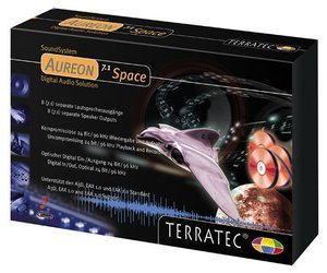 TerraTec Aureon 7.1 space, PCI (6070)