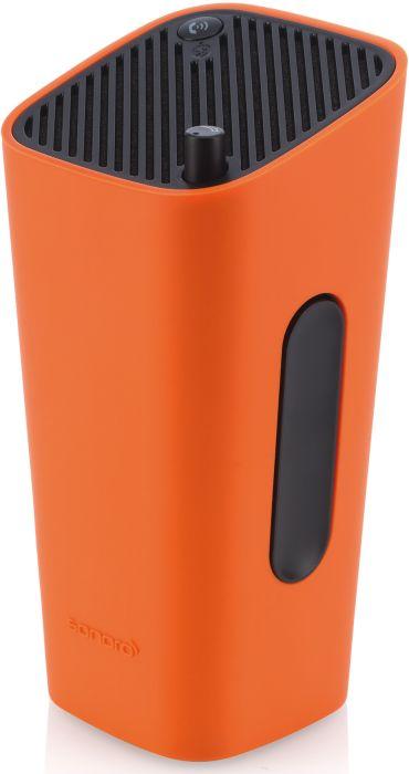 Sonoro GoNewYork schwarz/orange (AU-5200)