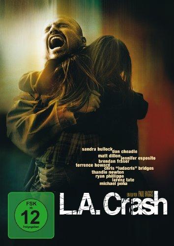 L.A. Crash -- via Amazon Partnerprogramm
