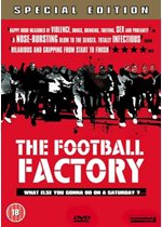 The Football Factory (Special Editions) (UK) -- via Amazon Partnerprogramm