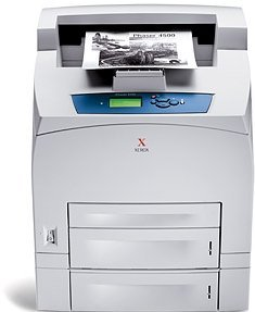 Xerox Phaser 4500N, laser czarno-biały (4500V/N)