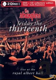 The Stranglers - Friday The Thirteenth (DVD)