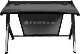 DXRacer Gaming Desk 1000 schwarz (GD/1000/N)