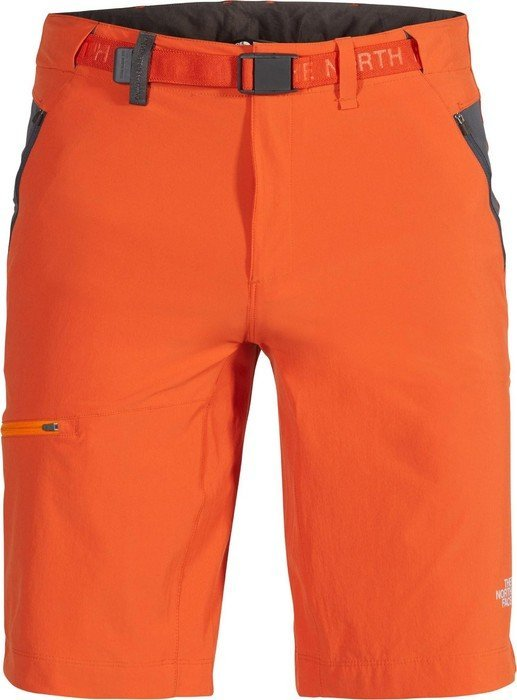 1807c975e3469b The North Face Speedlight Short Hose kurz tibetan orange ab € 0 ...