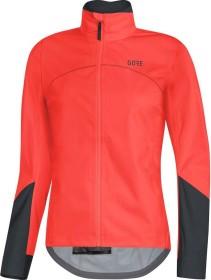 Gore Wear C5 Gore-Tex Active Fahrradjacke lumi orange/black (Damen) (100202-2199)