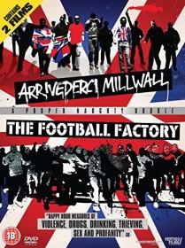 The Football Factory (Blu-ray) (UK)