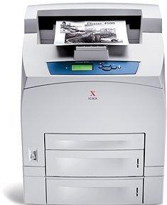 Xerox Phaser 4500DX, S/W-Laser (4500V/DX)