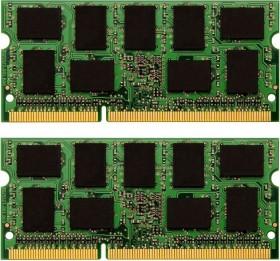 Kingston ValueRAM SO-DIMM Kit 16GB, DDR3-1600, CL11 (KVR16S11K2/16)
