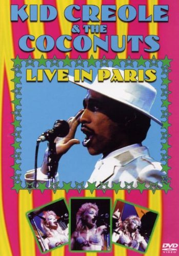 Kid Creole and the Coconuts - Live in Paris -- via Amazon Partnerprogramm