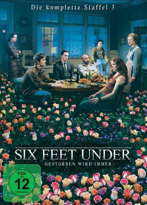 Six Feet Under - Gestorben wird immer Season 3
