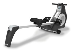 Reebok rowing machine i-rower 2.5e