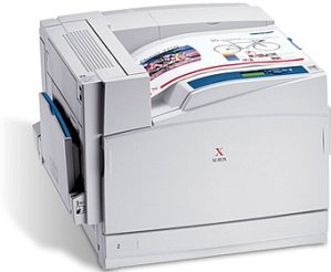 Xerox Phaser 7750B, colour laser (7750V/B)
