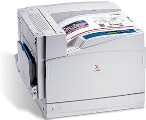 Xerox Phaser 7750B, Farblaser (7750V/B)