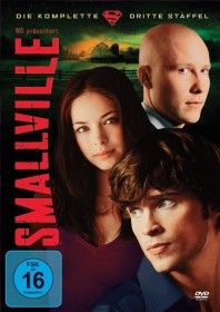Smallville Season 3 (DVD)