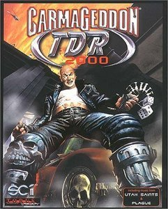 Carmageddon TDR 2000 (deutsch) (PC)