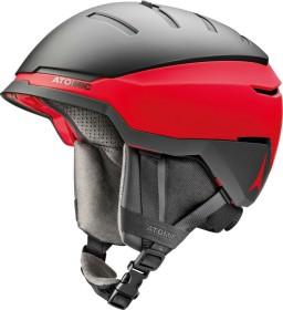 Atomic Savor GT Helm rot (Modell 2019/2020) (AN5005674)
