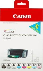 Canon Tinte CLI-42 Multipack (6384B010)