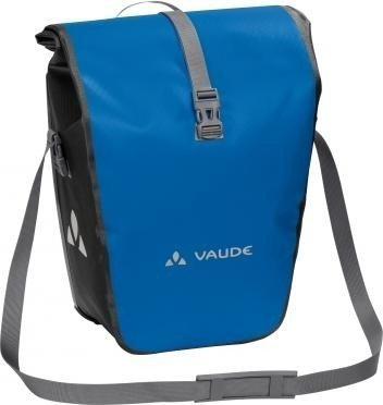 VauDe Aqua Back Single Gepäcktasche blau (12413-300)