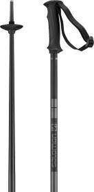 Salomon Arctic alpine ski stick black (model 2018/2019) (405590)