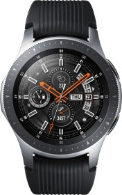 Samsung Galaxy Watch LTE R805 46mm silber (Telekom)