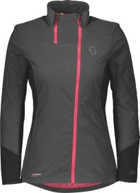 Scott Trail Storm Alpha Jacke dark grey/black (Damen) (271585-2006)