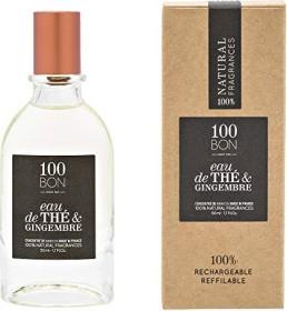 100BON Eau de The & Gingembre Concentré Eau de Parfum, 50ml