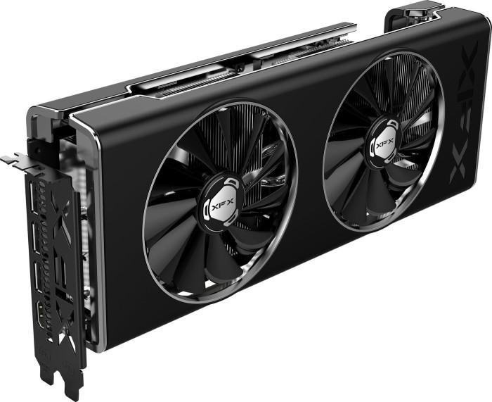 XFX Radeon RX 5700 XT Thicc II Ultra, 8GB GDDR6, HDMI, 3x DP (RX-57XT8DBD6)