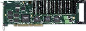 LSI 3ware Escalade 7506-12, 64bit PCI