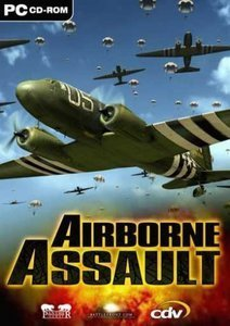 Airborne Assault (German) (PC)