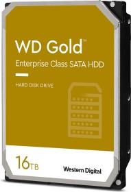 Western Digital WD Gold 16TB, 512e, SATA 6Gb/s (WD161KRYZ)