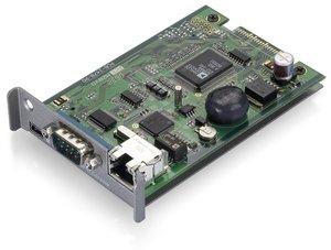 Level One ACC-2000, KVM IP Konsolen Modul