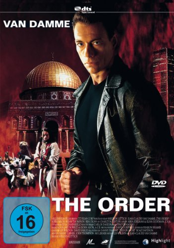 The Order -- via Amazon Partnerprogramm
