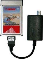 Longshine LCS-8534TB-A 10Mbit PCMCIA karta sieciowa