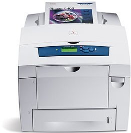 Xerox Phaser 8400DX, colour laser (8400/ADX)
