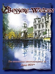 Anno 1503 - Bessere Welten (Add-on) (niemiecki) (PC)