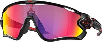 3ce01aa60d Oakley Jawbreaker Prizm Road matte black (OO9290-20) starting from ...