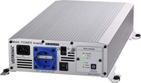 Votronic MobilPOWER Sinus Wechselrichter SMI 1700 ST-NVS (3184)
