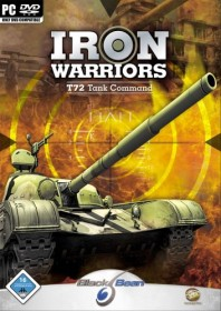 Iron Warriors - T72 Tank Command (PC)