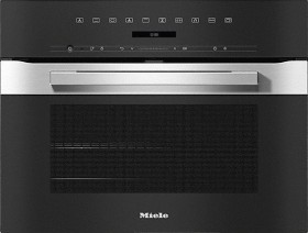 Miele H 7244 BP oven with steam support stainless steel (11104170)