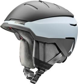 Atomic Savor GT Helm dark grey/light blue (Modell 2019/2020) (AN5005678)
