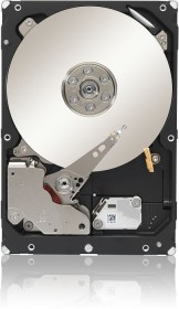 Seagate Constellation ES.3 3TB, SATA 6Gb/s (ST3000NM0033)