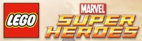 LEGO Marvel Super Heroes (DS)