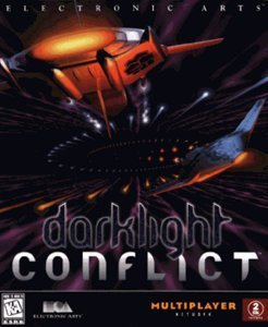 Darklight Conflict (German) (PC)